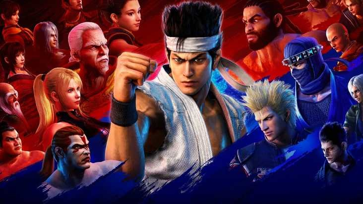 Virtua Fighter is back – and it's back very soon